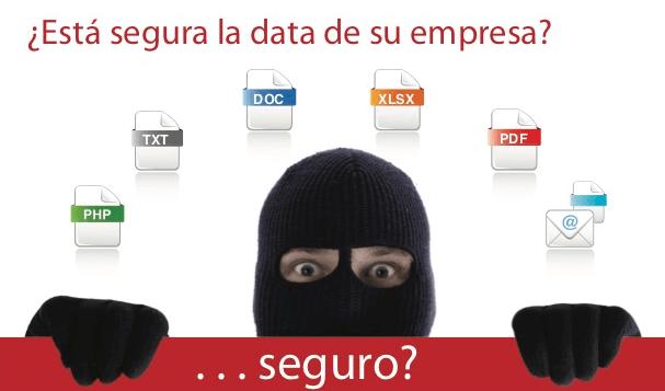 Data segura